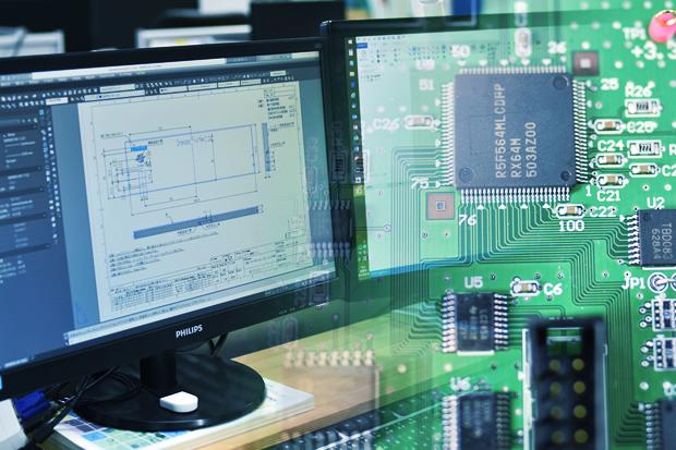 OEM製品の開発・製造