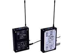 アナログ無線送受信機