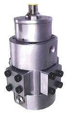微小流量高圧タイプ MODEL P002F