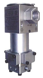 微小流量防爆タイプ MODEL P213/EX295F