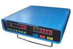 微小流量標準タイプ MODEL P213/295F